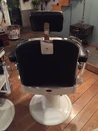 Paidar Barber Chair Hydraulic Fluid by Silla Puebla Restaurada Por Punto Vintage Silla Koken De 1920