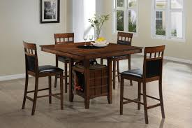 Generation Trade 5 PC Leighton Pub Table Set