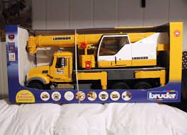Bruder Toys Mack Granite Liebherr Crane Truck - New & In The Box ... Bruder Toys Mack Granite Liebherr Crane Truck Ebay Bruder Toys Mack Dump 116 5999 Pclick Buy Online At The Nile Best And For Christmas Hill 03570 Scania 5000 Uk 02818 1897388411 Morrisey Australia Logging Toy Mighty Ape Nz Smart Plush Wwwtopsimagescom Garbage Ruby Red Green In Cheap