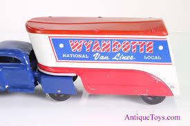 Wyandotte Moving Truck Toy With Box For Sale - Antique Toys For Sale Vintage Moving Truck Wyandotte Van Lines Coast To Etsy Teenage Mutant Ninja Turtles Out Of The Shadows Turtle Tactical Tonka Garbage Toys Buy Online From Fishpondcomau Alinum Metal Uhaul Toy Orange Silver Nylint Cheap Find Deals On Line At Alibacom How Make A Cboard Kids With Waste Material Best 13 Top Trucks For Little Tikes Allied Ctortrailer Amazoncom Lego 3221 Games Relocation Stock Photo Edit Now Corgi 52503 Lionel City Express Mack B Series Details Toydb