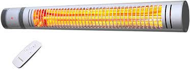 vasner slimline x20 infrarotstrahler im slim design 2000
