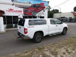2017 Toyota Tundra LEER 100XL - TopperKING : TopperKING | Providing ... 2019 Frontier Truck Accsories Parts Nissan Usa Apply For Texan Hitch Fancing In Conroe Tx Better Automotive 2 Bed Trailer Mount Extender 500 Lbs Step Cap World Pros Liners Houston 77075 Towing Sharptruckcom Best Resource Pertaing To Titan Equipment Plasticolor Storm Trooper Cover Spray On Bedliners Hitches Broil King Grill Adaptor Kit