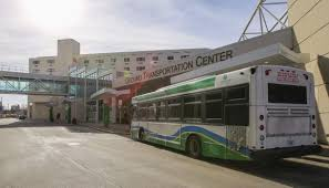 Cedar Rapids Eyes Possibility Of Regional Transit Authority | The ...