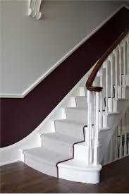 Two Tone Walls No Chair Rail by Best 25 Hallway Paint Ideas On Pinterest Hallway Paint Colors