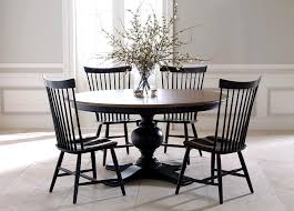 Incredible Allen Maple Dining Room Table Chairs Ple Furniture Old Thomasville Collections Ethan For Sale