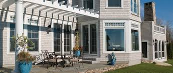 Outswinging French Patio Doors by 400 Series Frenchwood Hinged Patio Door