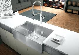 blanco stainless steel sink meetly co
