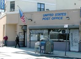 Bad weather closes three NYC post offices