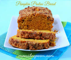 Pumpkin Pie With Pecan Praline Topping by Pumpkin Praline Bread Manila Spoon