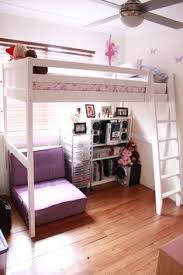 Ikea Loft Bed With Desk Canada by Photos Of Metal Frame For Loft Bed With Futon And Desk U2026 Pinteres U2026