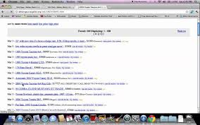 Craigslist Athens GA Used Cars - Finding A Greater Selection With ...