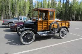 100 Woody Truck Fountainhead Museum On Twitter Spotted In Fairbanks 1924 Ford