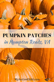 Canon City Pumpkin Patch by Pumpkin Patches In Hampton Roads Virginia Http Myactivechild