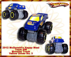 Image - 2012 McDonalds Happy Meal Team HW Monster Truck Yellow ... Team Hot Wheels Hotwheels 2016 Hot Wheels Monster Jam Team Hotwheels Mud Treads 164 Review 124 Free Shipping Ebay 2017 Firestorm World Finals Son Uva Digger And Take East Rutherford Buy Scale Truck With Stunt Ramp Image 2012 Mcdonalds Happy Meal Hw Yellow Hot Wheels Monster Team Firestorm 25 Years Super Fun Blog 2 Demolition 2015 Jam Truck Error Nu Amazoncom Rc Jump Toys Games