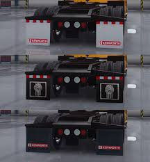 NEW HD MUDFLAPS FOR ATS V1 MOD - American Truck Simulator Mod | ATS Mod Hd Mudflaps Pack For Ats V12 By Aradeth Mod American Truck Mud Flaps Rblokz Hdware Pdm Nylon 1 Offset Old License Plate Stock Photos Flaps Back Off Simulator Anyone Getting Splash Guards Or Mudflaps Ram Rebel Forum Sold Vintage 70s New In Package Demon Dirty Mean Nasty Mud Mudflapsadjustable And Suv Flapsmud