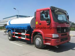 China 4X2 HOWO Water Truck Water Tanker For Sale - China Water ... Dofeng Tractor Water Tanker 100liter Tank Truck Dimension 6x6 Hot Sale Trucks In China Water Truck 1989 Mack Supliner Rw713 1974 Dm685s Tri Axle Water Tanker Truck For By Arthur Trucks Ibennorth Benz 6x4 200l 380hp Salehttp 10m3 Milk Cool Transport Sale 1995 Ford L9000 Item Dd9367 Sold May 25 Con Howo 6x4 20m3 Spray 2005 Cat 725 For Jpm Machinery 2008 Kenworth T800 313464 Miles Lewiston