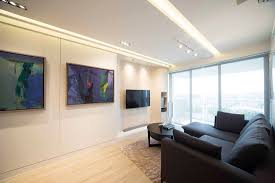 100 Interior Sliding Walls See How Sliding Walls In This Apartment Transform The Living Room