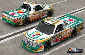 100 Jayski Trucks 2016 Bud Light Truck Series Et CWS15 Ad Racing Designs