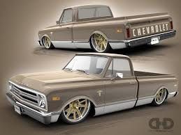 100 72 Chevy Truck Image Detail For 68 S Submited Images Pic 2 Fly