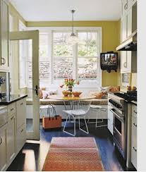 Kitchen Booth Seating Ideas by The Kitchen Banquette Does It Work In Your Space Design