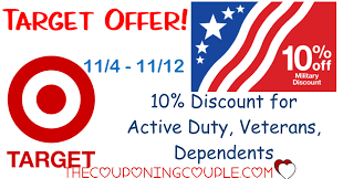 Target Military Discount! 10% Off Purchase 11/4-11/12! Cvs New Prescription Coupons 2018 Beautyjoint Coupon Code 75 Off Cvs Best Quotes Curbside Pickup Vetrewards Exclusive Veterans Advantage Cacola Products 250 Per 12pack Code French Toast Uniforms Photo Coupon Earth Origins Market Cheapest Water Heaters In Couponsmydeals Hashtag On Twitter 23 Moneysaving Tips You May Not Know About Shopping At Designing Better Management A Ux Case Study Additional Savings On One Regular Priced Item Deals And Steals With The Lady