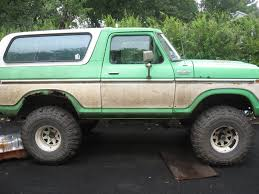 Green And White Two Tone Mudder Lifted Ford Bronco | Broncos ... Grhead Field Of Dreams Antique Car Salvage Yard Youtube Awesome Craigslist Cars Birmingham Brookhaven Missippi I Need Something Cheap So Can Learn To Drive Stick What Coloraceituna Los Angeles Images Restore Habitat For Humanity Gulf Coast Home Facebook New And Used Toyota 4runner In Gulfport Ms Autocom Hshot Trucking Pros Cons Of The Smalltruck Niche Turan Foley Cadillac A Mobile Al Hattiesburg For Sale Preston Hood Chevrolet Dealership 14mca Traing 2016 How Market On On Vimeo 2007 Colorado Crew Cab Httpcenaracom2007 Oklahoma City And Trucks Insurance Quotes