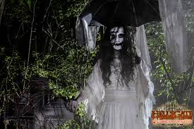 Naperville Halloween House A Youtube by Hellsgate Haunted House