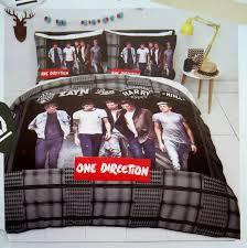ONE DIRECTION 1D Quilt Cover Set Single Bed Size – Australian