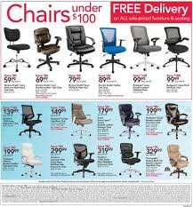 Office DEPOT Flyer 03.31.2019 - 04.06.2019 | Weekly-ads.us Amazonbasics Lowback Computer Task Office Desk Chair With Swivel Casters Black Fniture Best Chairs For Back Pain High Wrought Studio Quinton Modern Credenza Desk Reviews Low Armless Ribbed White Depot Flyer 03172019 032019 Weeklyadsus Unboxing And Assembling Mainstays Midblack Brenton Bellanca Guest In Contemporary Transparent Available 7 Colors Depot Inc Unveils Exclusive Seating