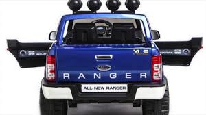 Kids Electric Ford Ranger 12v Jeep - YouTube White Ricco Licensed Ford Ranger 4x4 Kids Electric Ride On Car With Fire Truck In Yellow On 12v Train Engine Blue Plus Pedal Coal 12v Jeep Style Battery Powered W Girls Power Wheels 2 Toy 2019 Spider Racer Rideon Car Toys Electric Truck For Kids Vw Amarok Black Rideon Toys 4 U Ford Ranger Premium Upgraded 24v Wheel Drive Motors 6v 22995 New Children Boys Rock Crawler Auto Interesting Sporty W Remote Tonka Ride On Mighty Dump Youtube