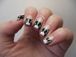 Simple Nail Designs For Beginners | ... Nail-art-design-ideas-for ... Simple Nail Art Designs To Do At Home Cute Ideas Best Design Nails 2018 Latest Easy For Beginners 5 Youtube Short Step By For Tutorials Inspiring Striped Heart Beautiful Hand Painted Nail Art Cute Simple 8 Easy Flower Nail Art For Beginners French Arts Brides Designs At Home Beginners