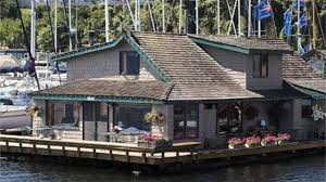100 Lake Union Houseboat For Sale Sleepless In Seattle Community On Seattle Washington