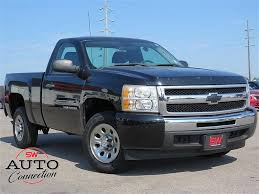 100 Trucks For Sale In Oklahoma Used 2011 Chevrolet Silverado 1500 Work Truck RWD Truck