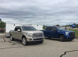 100 What Is The Best Truck Are The Tires For Towing Ford F150 With A 30foot RV