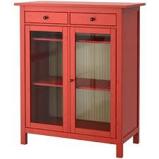ikea hemnes linen cabinet red glass polyvore