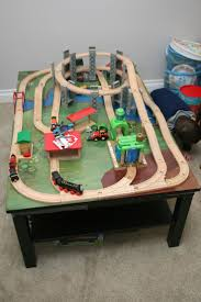 Tidmouth Shed Deluxe Set by 23 Best Wood Trains Images On Pinterest Train Table Toy Trains