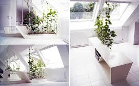 s駱aration bureau open space open space creer une separation plantes recherche bureau