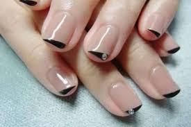 10 Darling Diagonal Tip Nail Art Designs