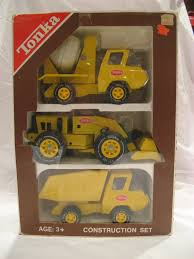 Mini-Tonka Construction Set | My True Addiction.. | Pinterest ... 4runner Tonka Trucks Stretch Tundras And Soedup Vans Surprise Blind Boxes Mini Trucks Youtube Tinys Complete Collection By Funrise Hasbro Antiques Art Vintage Truck Crane 1902547977 Cheap Trophy Find Deals On Line At 197039s Toys A Scraper In Yellow Dump Jumbo Foil Balloon Walmartcom 1970s 5 Pressed Steel Lot Set Of 9 Diecast Review Wagoneer With Snowmobile Trailer 1081