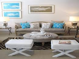 unique white and turquoise living room gray and white zebra rug