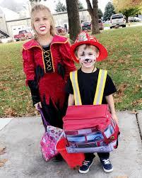100 Fire Truck Halloween Costume Skylar Dunn Skylardunn Instagram Photos Videos Highlights