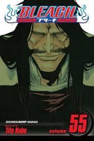 Bleach Volume 55 The Blood Warfare