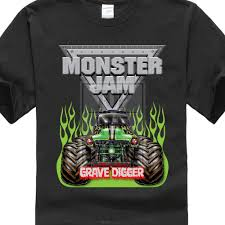2017 New Casual Monster Jam Grave Digger Monster Truck Design Men's ... Kids Rap Attack Monster Truck Tshirt Thrdown Amazoncom Monster Truck Tshirt For Men And Boys Clothing T Shirt Divernte Uomo Maglietta Con Stampa Ironica Super Leroy The Savage Official The Website Of Cleetus Grave Digger Dennis Anderson 20th Anniversary Birthday Boy Vintage Bday Boys Fire Shirt Hoodie Tshirts Unique Apparel Teespring 50th Baja 1000 Off Road Evolution 3d Printed Tshirt Hoodie Sntm160402 Monkstars Inc Graphic Toy Trucks American Bald Eagle