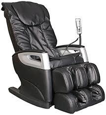 Amazon Shiatsu Massage Chair by Amazon Com Robotic Shiatsu 6018 Reclining Massage Chair
