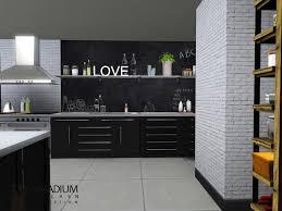Cool Sims 3 Kitchen Ideas by Wondymoon U0027s Vanadium Kitchen