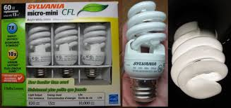 lighting gallery net cfls sylvania micro mini 13w 3500k cfl