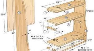 35 tardis bookcase blueprints tardis plans tardis builders