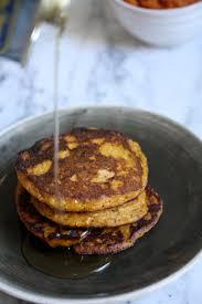 Pumpkin Pancakes With Gluten Free Bisquick by Gluten Free Pumpkin Pancakes Healthy Breakfast