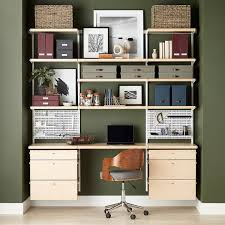 Office Decorative Accessories Industrial Home Office Ideas