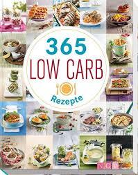 365 low carb rezepte buch thalia